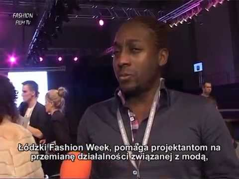 Marcellous Jones | XII FASHION WEEK POLAND