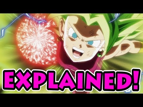 Caulifla & Kale's Fast Power Growth EXPLAINED! (Dragon Ball Super Why is Kefla so Strong?)
