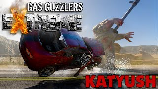 Gas Guzzlers Extreme: Full Metal Zombie Gameplay (PC HD) [1080p]