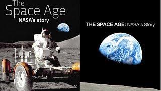 Era Espacial A História da NASA   Ep 1  Da Terra para Cima BBC HD