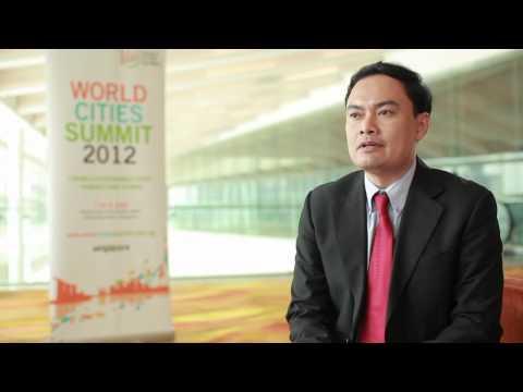 WCS 2012- Interview with Dr. Beng Khemro