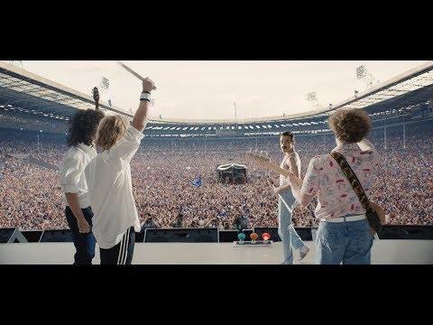 Transformasi Rami Malek Menjadi Freddie Mercury di film Bohemian Rhapsody Mp3
