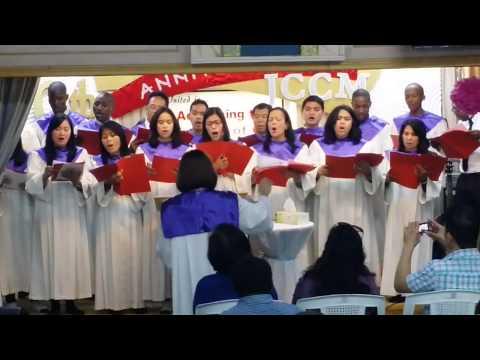 Trust and Obey - JCCM Choir- Doha Qatar