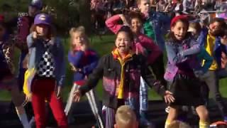 Kinderen voor Kinderen 39 - Fitlala (Koningsspelen)