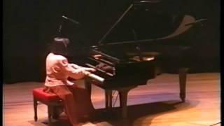 4. Passepied . Suite Bergamasque - C.Debussy