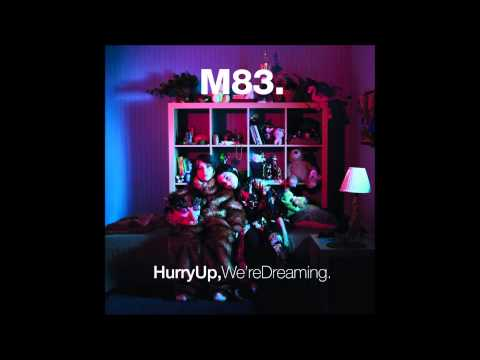 Midnight City M83 (Audio)