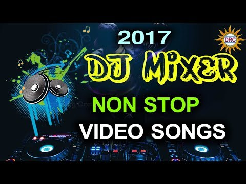 2017 DJ Remixer Video Song | Folk Songs | Disco Recording Company