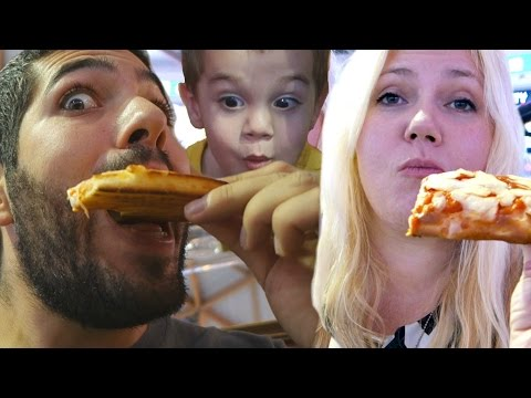 WE GO UNDER THE DOME - August 9, 2015 - FoolyLiving Daily Vlog