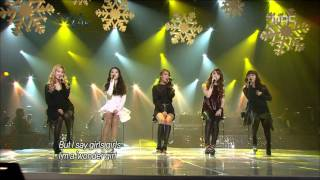 Wonder Girls - Girls Girls, ???? - ?? ??, Beautiful Concert 20120103 MP3