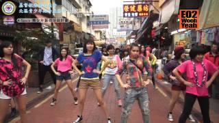 EO2 Wooh Yeah X 基督教香港信義會(上水)<石