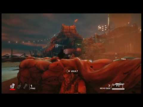 Spec Ops The Line - Chapter 14 The Bridge & 15 Welcome