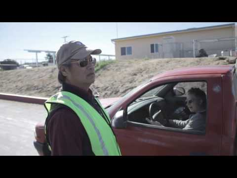 Yucca Valley High School Good Kids Trailer
