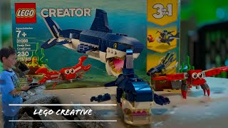 Lego Creator Murillo Kids ToysReview