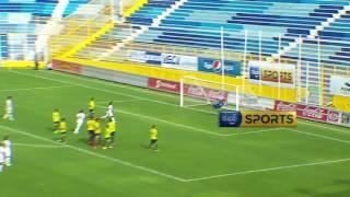 alianza vs guila partido de ida semifinales   en vivo