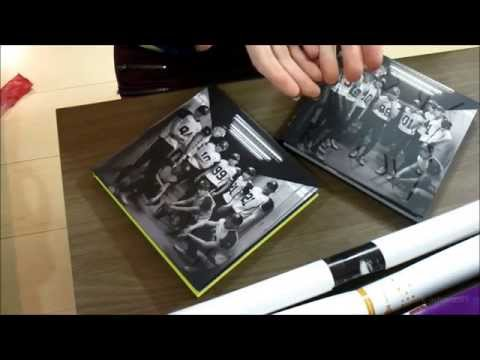 UNBOXING: EXO – LOVE ME RIGHT – The 2nd Album Repackage (BOTH EXO-K + EXO-M VERSIONS)