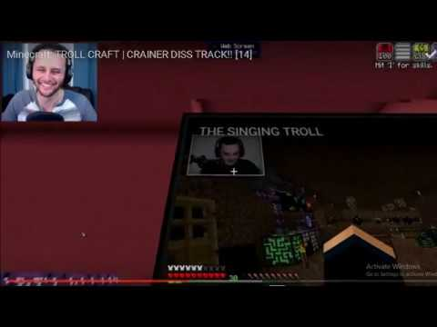 Download TROLLCRAFT CAPTAINSPARKLEZ SINGS A POEM TO SSUNDEE