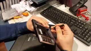 Notebook SSD + HDD Install Kurulum ve Montaj Disk Klonlama Detaylı Anlatım