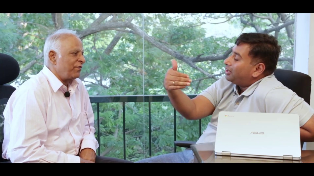 b7a0d487bf Food for Digital Thought with Vats R Srivatchan | Ashwin Sivakumar, Chief  of Concepts, JugularSocial
