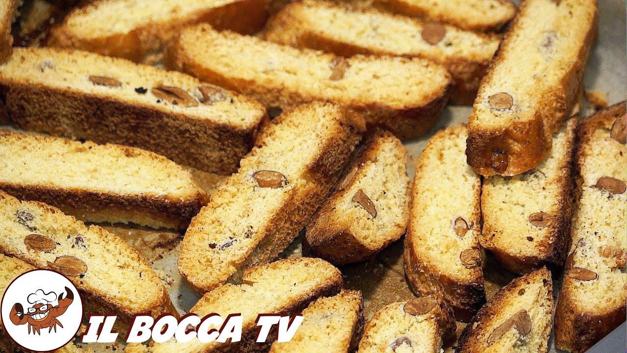208 Cantucci Toscaniil Biscotto Di Ieri Oggi E Domani
