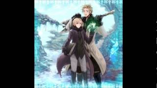 [APH] DenNor ~ Fairytale (Alexander Rybak)
