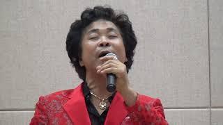 가수 김종호- 내가 바보야(2019. 6. 20)-한국종합연예인단 공연(동두천시노인복지관)