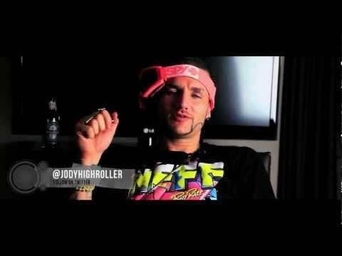Riff Raff - Presented By Homespun X NICE Entertainment