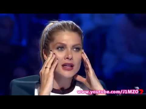 Best Guitar Auditions - The X-Factor! AUDITION FULL