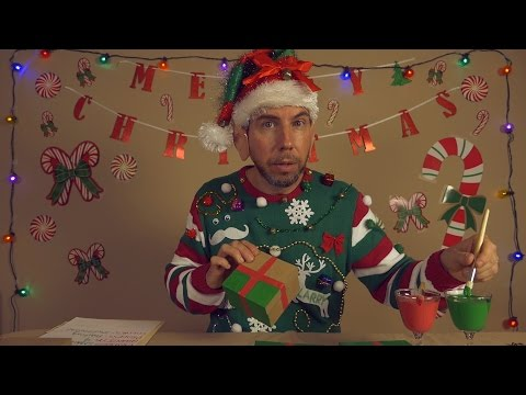 Your First Night on the Job at Santa's Workshop [ ASMR ]