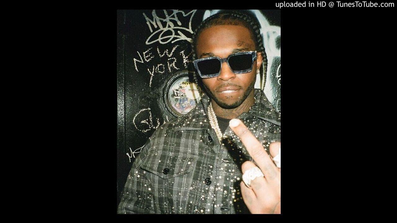 """*FREE* Fivio Foreign x POP SMOKE x Lil Tjay type beat - """"ALIVE"""" (Prod. Saint Cardona x Thugstage)"""