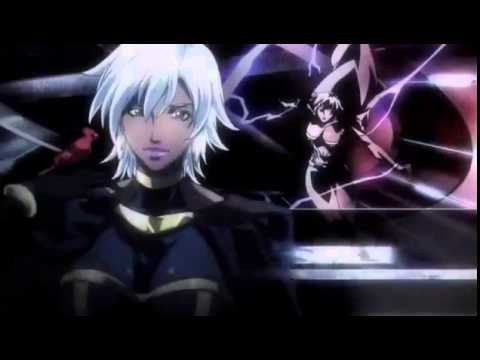 Marvel Anime: X-Men Opening 1