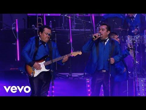 Los Ángeles Azules - Ay Amor (Live)