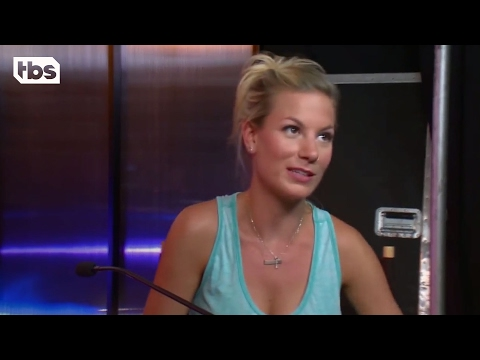 Speed Dating (With Jessimae Peluso & Penn Jillette) I Deal With It I TBS