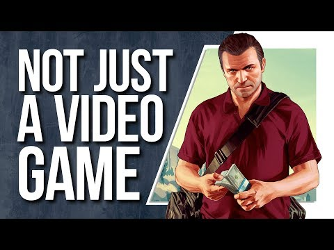 GTA V Is The Biggest ENTERTAINMENT PRODUCT Of All Time