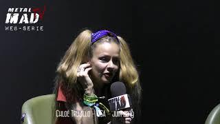 """Episode 8- """" faire de notre mieux """" CHLOE TRUJILLO"""