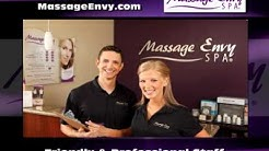 Sports Massage Vero Beach FL - Massage Envy Spa