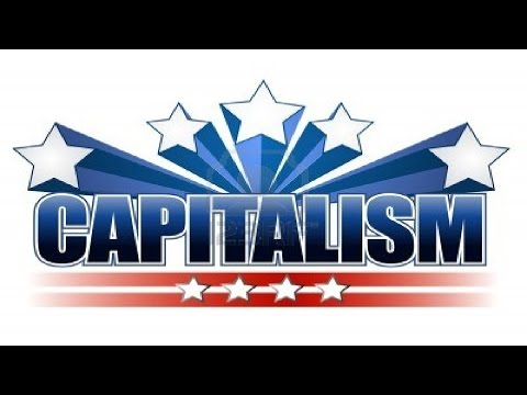 Capitalism is Awesome