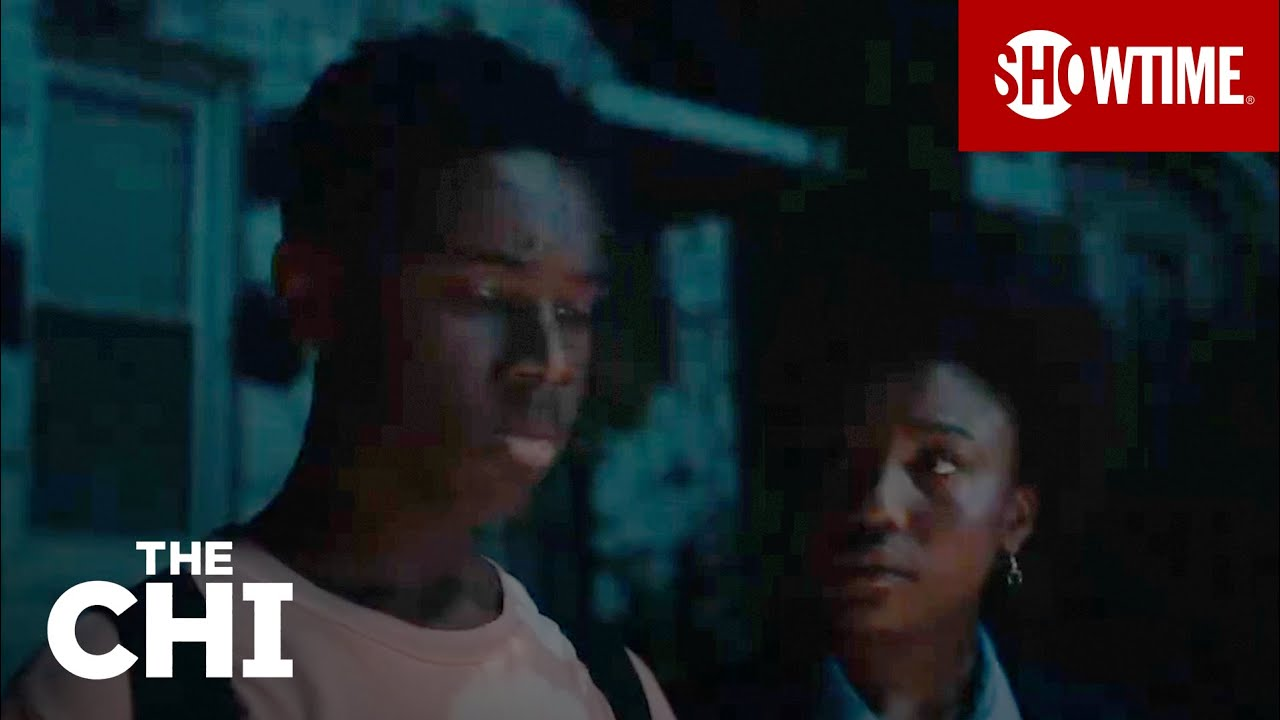 'Did You Know Her?' Ep. 5 Official Clip | The Chi | Season 3