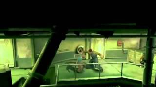 [Wii \ 3DS] The Adventures of Tintin - E3 2011 trailer.