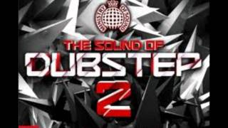 The Sound Of Dubstep 2 Talk To Frank - Mrk1 & Syndicate