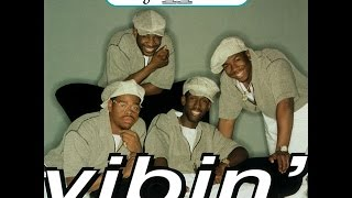 Boyz II Men - Vibin