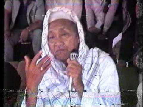 dauh KHR. As'ad Syamsul Arifin