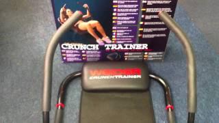 Weider Abs Crunch Trainer