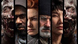 Overkill's The Walking Dead (Ходячие мертвецы) | ТРЕЙЛЕР (на русском)