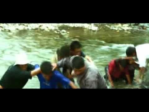 TRAILER - FUEGO EN EL CORAZON (no Oficial) - ADONAI FILMS