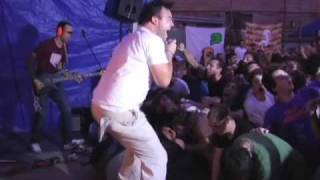 "Double Dagger - ""The Lie/the Truth"" - Whartscape 2009"