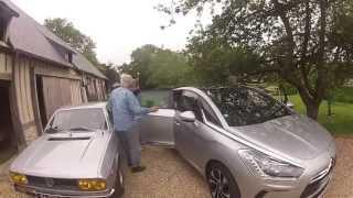 Citroën DS5 2011 : petite conversation en DS5 2/2