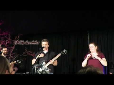 2015 Supernatural SeaCon Saturday Cabaret