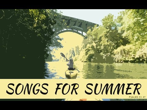 Songs for Summer #3 - EFBC