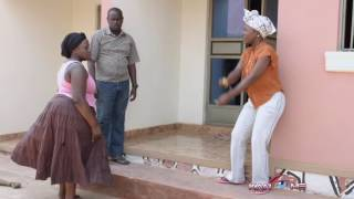 vuclip WHEN TWO ELEPHANTS FIGHTING. Kansime Anne. African Comedy