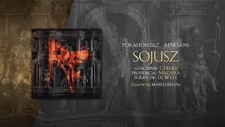 Pokahontaz ft. Cheeba - Sojusz | prod. Magiera | RENESANS